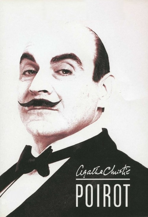 دانلود سریال هرکول پوآرو با دوبله فارسی Agatha Christie: Poirot