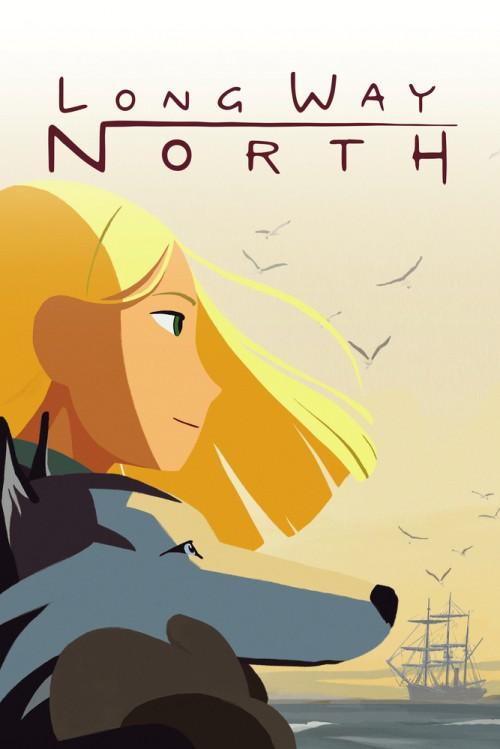 دانلود انیمیشن Long Way North 2015