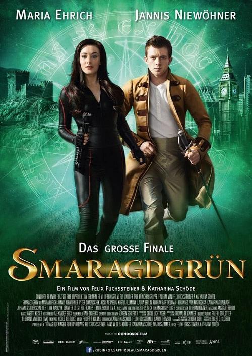 دانلود رایگان فیلم Emerald Green 2016