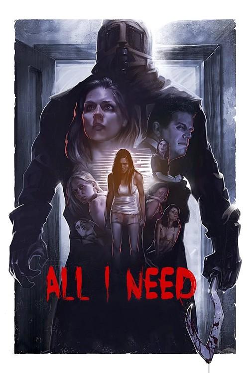 دانلود فیلم All I Need 2016