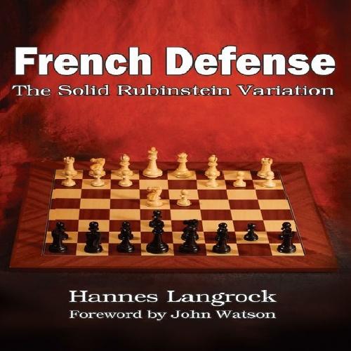 آموزش دفاع فرانسه در شطرنج