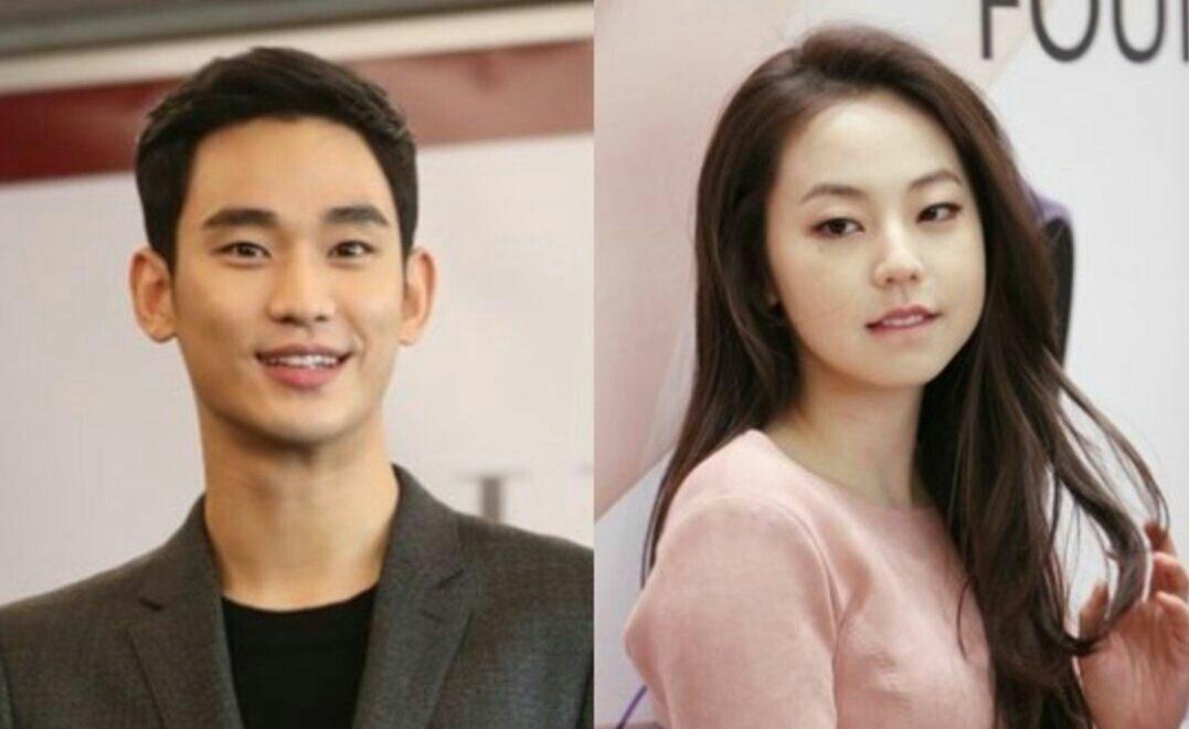 رد خبر جنجال برانگیز ازدواج کیم سو هیون و ...