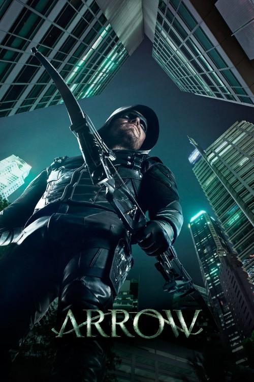 دانلود رایگان سریال جدید و بسیار زیبای Arrow قسمت 14 فصل 5