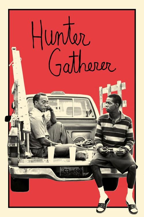 دانلود رایگان فیلم Hunter Gatherer 2016