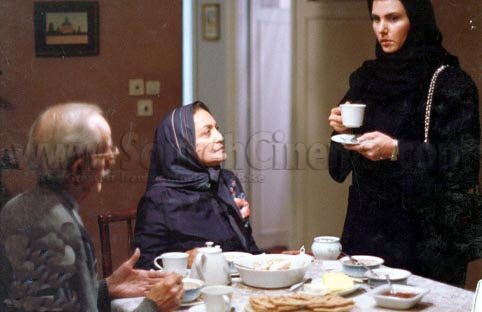 دانلود فیلم ایرانی زمان از دست رفته محصول 1368