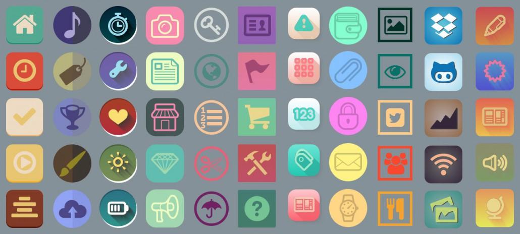 دانلود نرم افزار ساخت آیکون های حرفه ای | Iconion