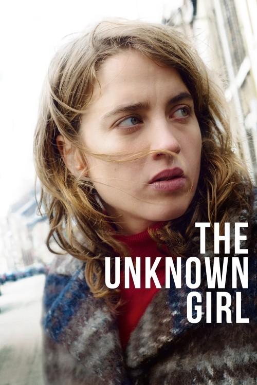دانلود رایگان فیلم The Unknown Girl 2016