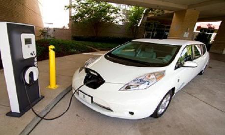 چین پیشتاز استفاده از خودروهای برقی در جهان