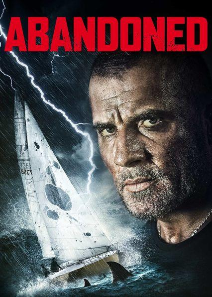 دانلود رایگان فیلم Abandoned 2015