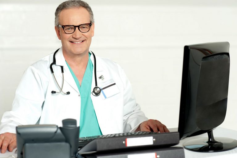 تاثیر محتوا بر روی سئو در طراحی سایت پزشکی