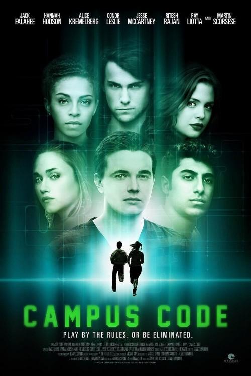 دانلود رایگان فیلم Campus Code 2015