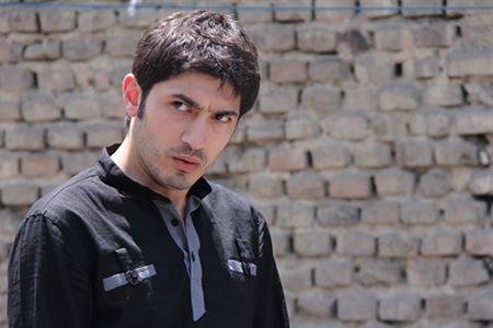 ازدواج مجتبی رجبی،همسر مجتبی رجبی,عکس مجتبی رجبی