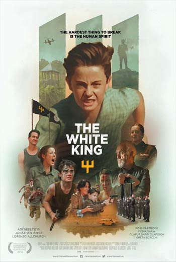 دانلود رایگان فیلم The White King 2016