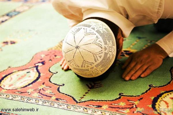 ۵ مکانی که نماز خواندن در آن باطل است