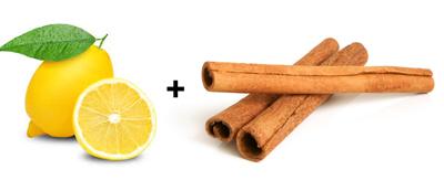 با خواص ترکیب لیموترش و دارچین آشنا شوید