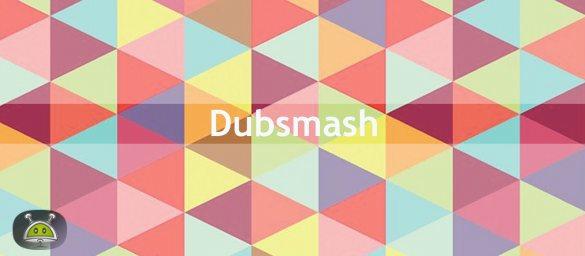 دانلود نرم افزار داب اسمش | dubsmash