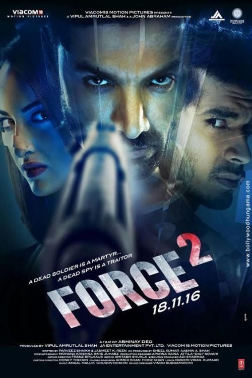 دانلود رایگان فیلم Force 2 2016