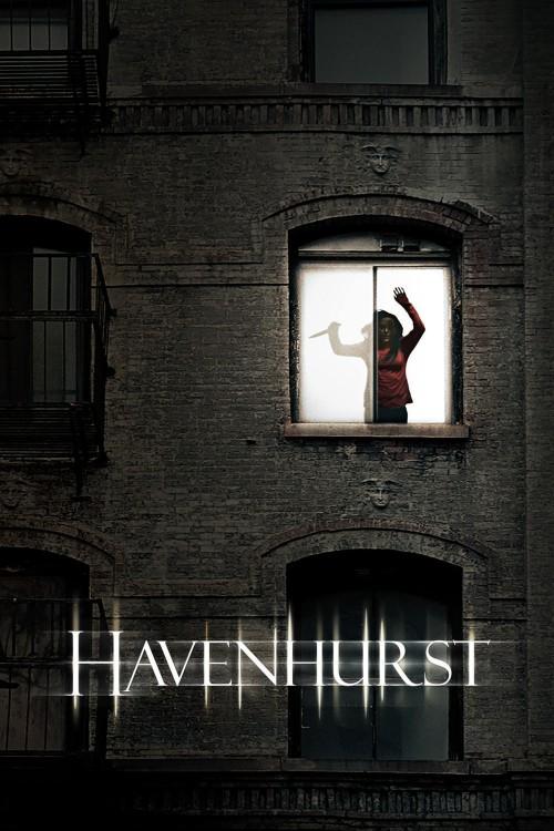 دانلود رایگان فیلم Havenhurst 2016