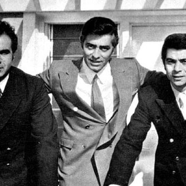 کانال تلگرام فیلم های ایران قدیم