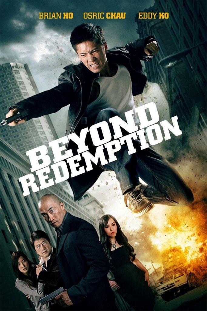 دانلود رایگان فیلم Beyond Redemption 2015