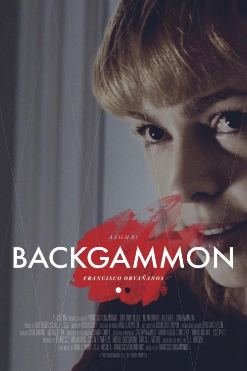 دانلود رایگان فیلم Backgammon 2015
