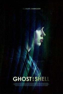 دانلود فیلم Ghost in The Shell 2017