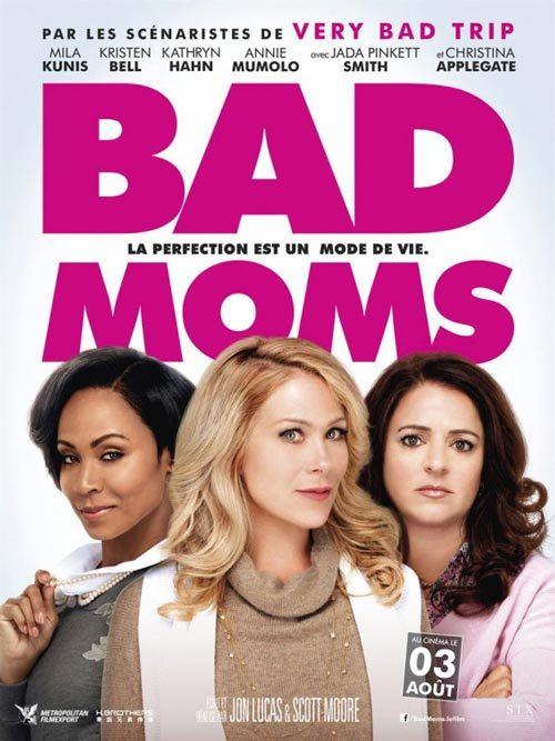 دانلود فیلم دانلود فیلم Bad Moms 2016 با لینک مستقیم