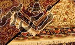 صادرات 231 میلیون دلاری فرش دستبافت در 10 ماه 95