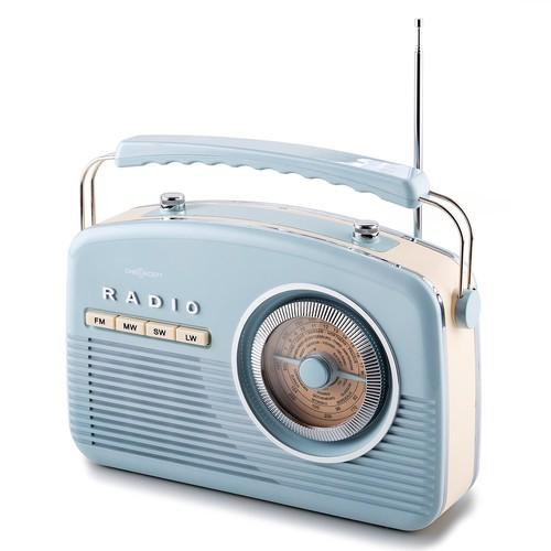عوامل موثر بر افزایش یا کاهش خلاقیت در برنامهسازی رادیو