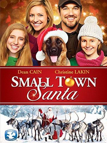 دانلود فیلم Small Town Santa 2014