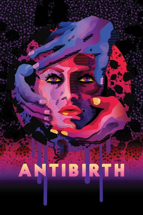 دانلود رایگان فیلم Antibirth 2016