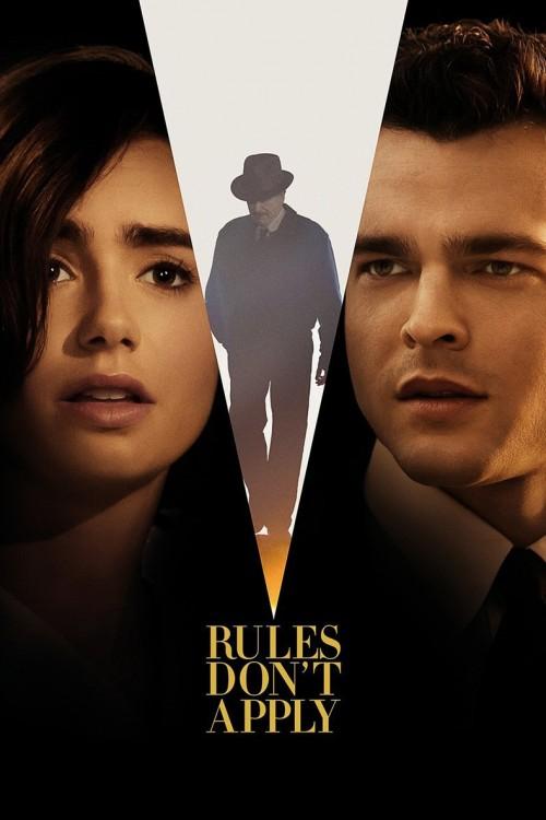 دانلود رایگان فیلم Rules Don't Apply 2016