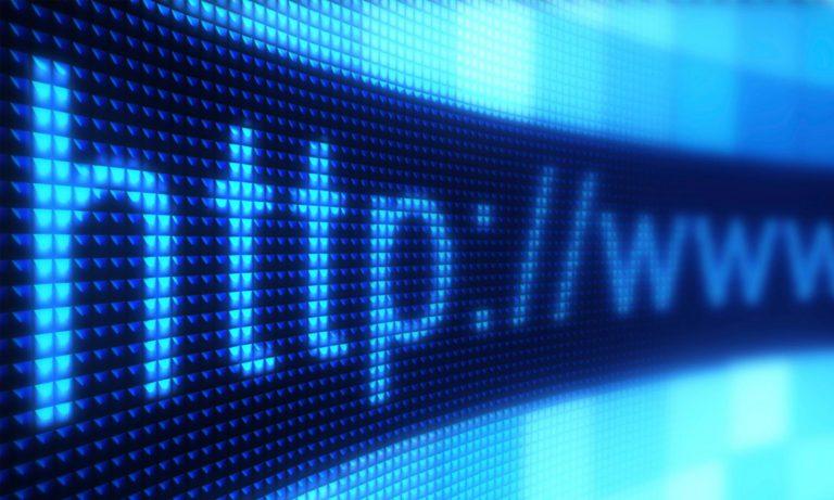 طراحی سایت فروشگاهی و تاثیر URL بر آن