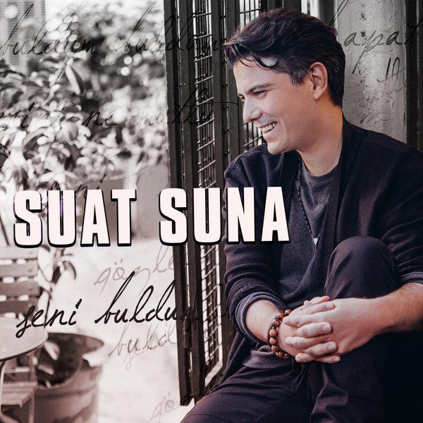 دانلود آلبوم جدید Suat Suna به نام Seni Buldum(سامان فیلم)