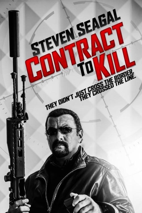 دانلود رایگان فیلم Contract to Kill 2016