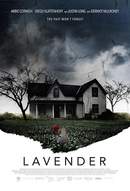 دانلود فیلم Lavender 2016