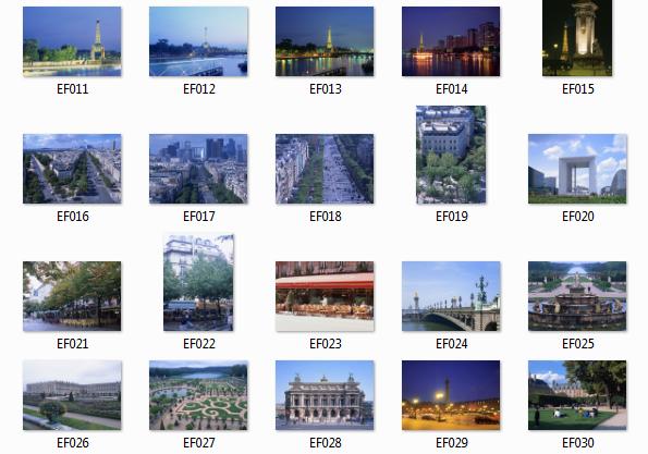 دانلود رایگان عکس های شهر پاریس فرانسه 90 عکس