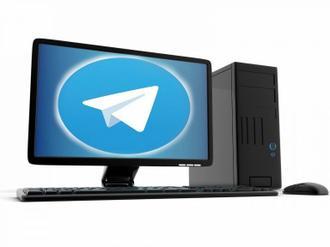 دانلود رایگان نرم افزار تلگرام (برای ویندوز)کامپیوتر - Telegram Desktop 0.8.24