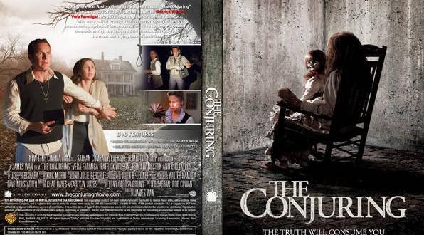 دانلود فیلم The Conjuring 2013