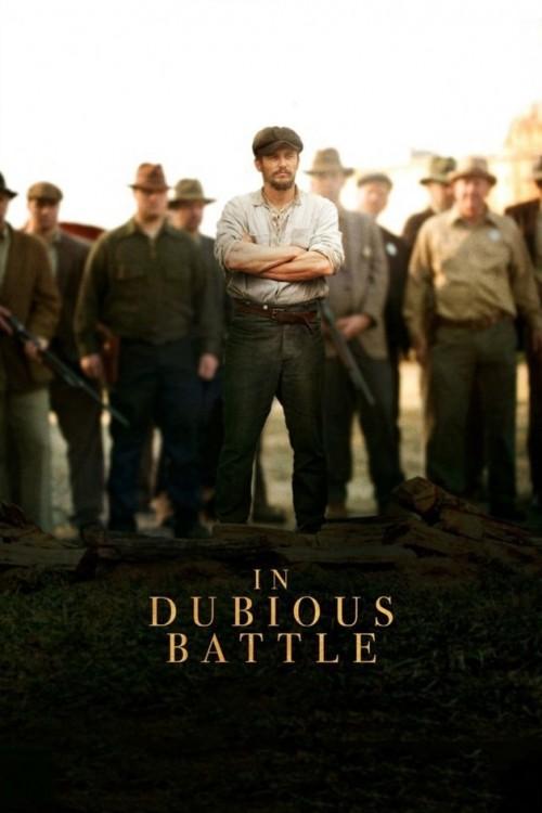 دانلود رایگان فیلم In Dubious Battle 2016 دوبله فارسی