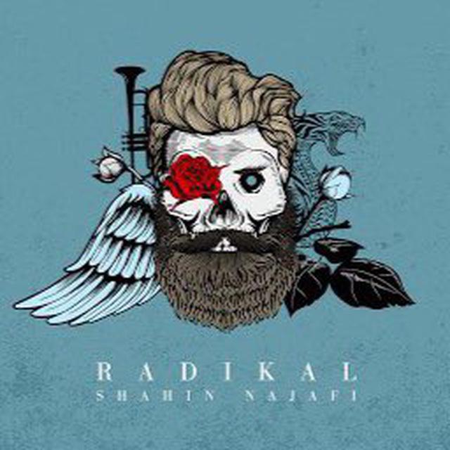 دانلود تمام آهنگ های آلبوم رادیکال