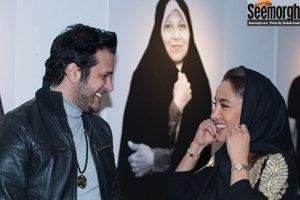 نمایشگاه هنر مفهومی و ویدئو آرت بهاره افشاری