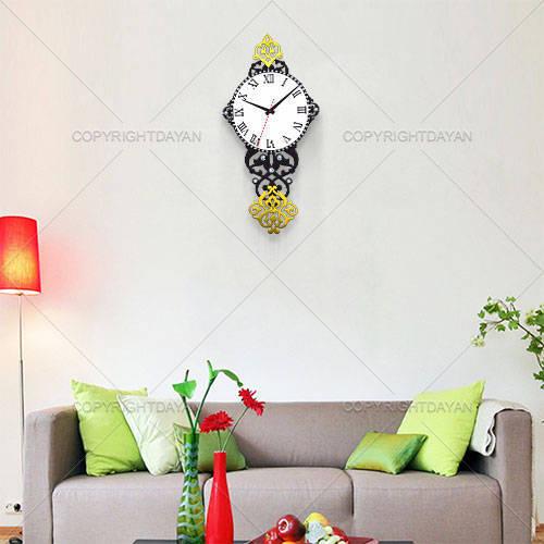 ساعت دیواری برلیان
