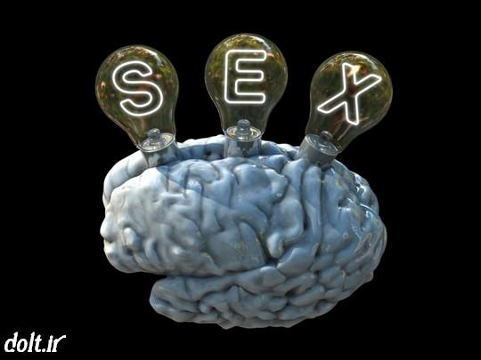 روش کنترل میل جنسی با استفاده از مغز