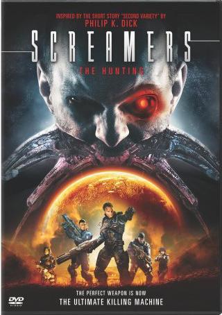دانلود رایگان فیلم Screamers The Hunting 2009