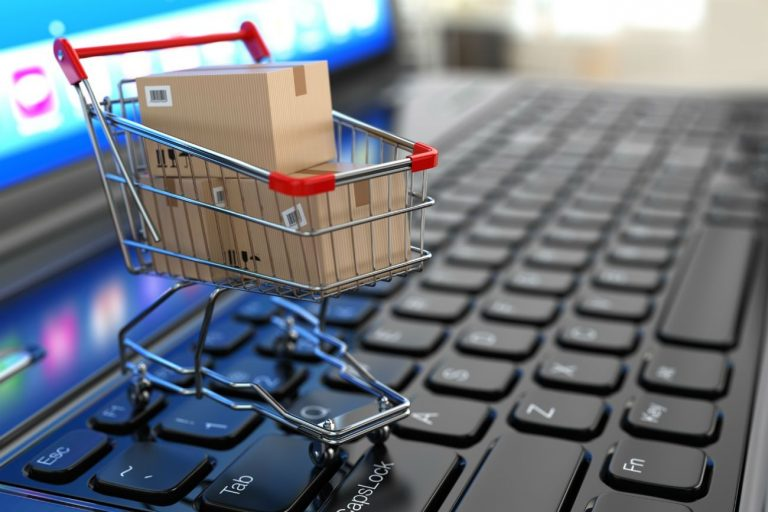 طراحی سایت فروشگاهی و روش های ارسال محصولات