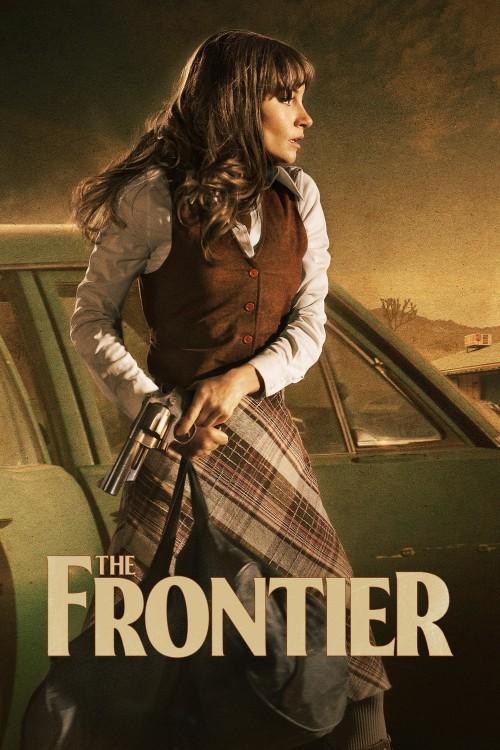 دانلود فیلم The Frontier 2015