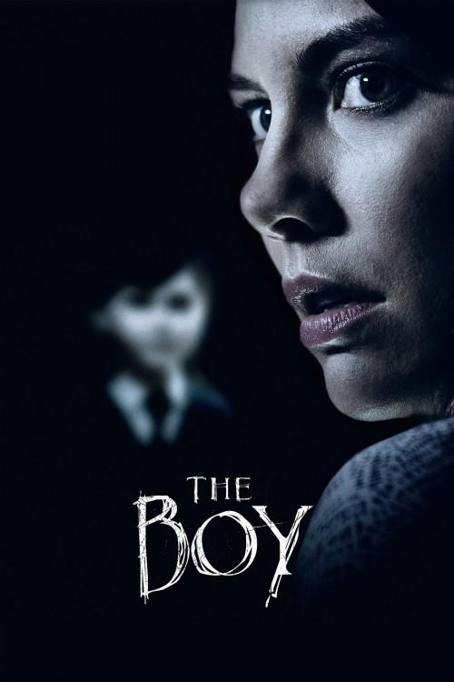 دانلود دوبله فارسی فیلمThe Boy 2016