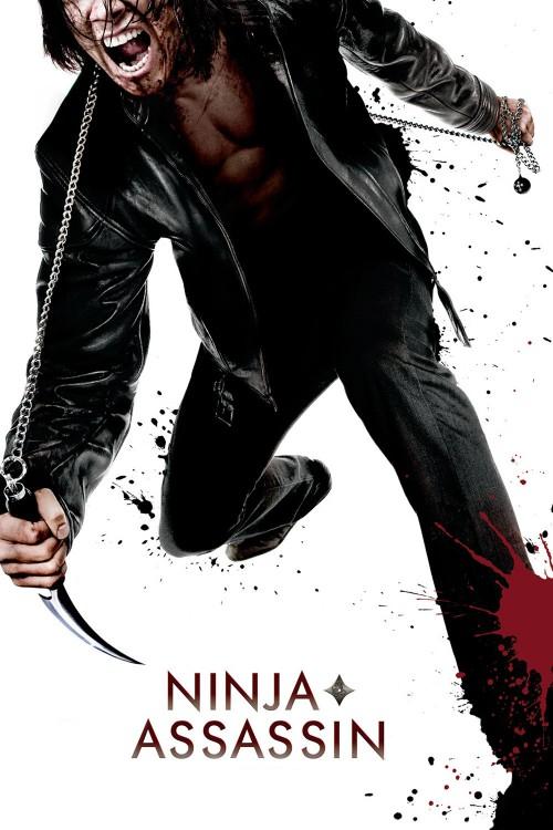 دانلود دوبله فارسی فیلم Ninja Assassin 2009