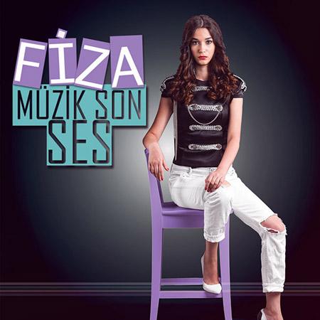دانلود آهنگ ترکيه ای جديد از Fiza به نام Muzik Son Ses